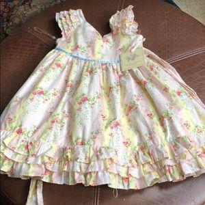 Laura Ashley dress